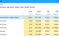 """What Is """"Windows Modules Installer Worker"""" and Why Is It Running on My PC?"""