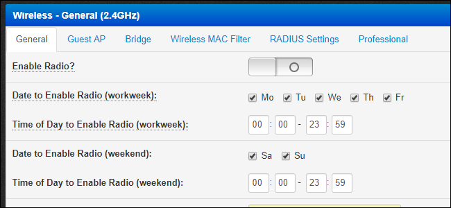 How (and Why) to Disable 2 4GHz Wi-Fi on Your Network