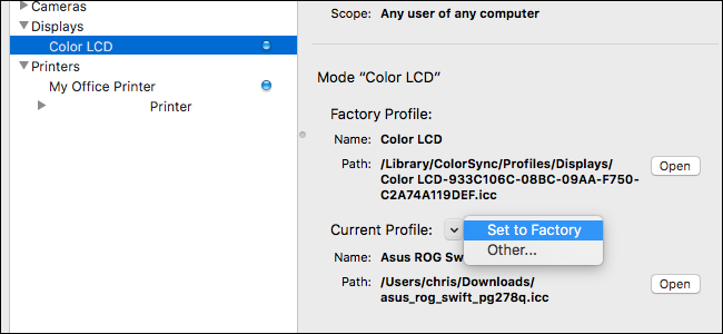 How to Find and Install a Color Profile for a More Accurate Monitor