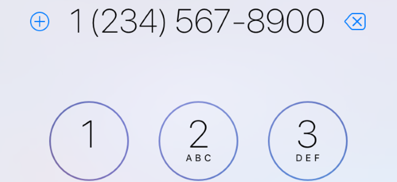 How to change your Phone Number?