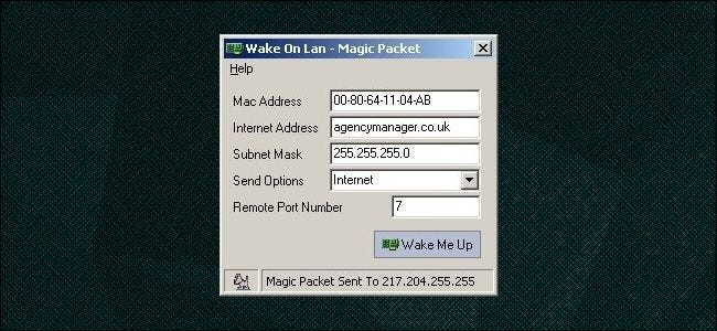 What Is Wake-on-LAN, and How Do I Enable It?