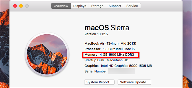 Why You Shouldn't Turn Off Virtual Memory on Your Mac