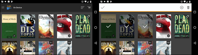 How to Completely Remove a Book From Your Kindle Library