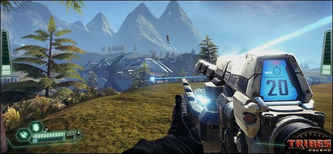 best free online fps games for pc