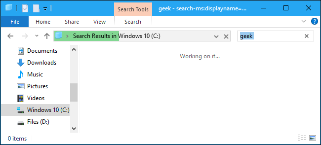 Three Ways to Quickly Search Your Computer's Files on Windows 10