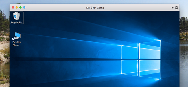 How to Run Your Mac's Boot Camp Partition as a Virtual Machine