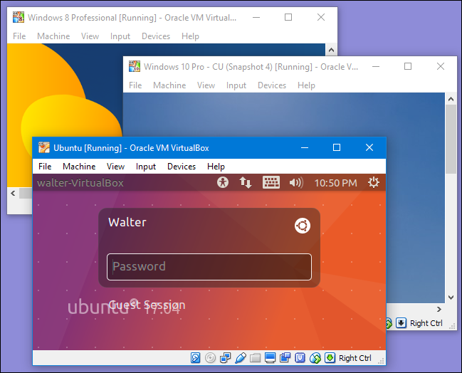 Beginner Geek: How to Create and Use Virtual Machines