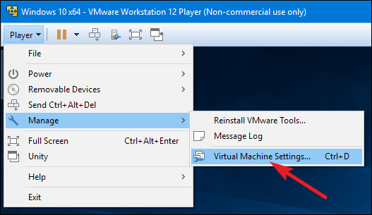 How to Share Your Computer's Files With a Virtual Machine