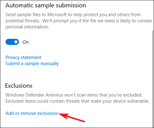 How to Use the Built-in Windows Defender Antivirus on Windows 10