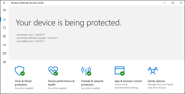 What's the Best Antivirus for Windows 10? (Is Windows