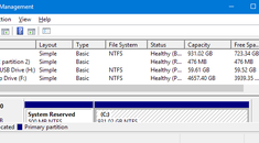 How to Manage Partitions on Windows Without Downloading Any Other Software