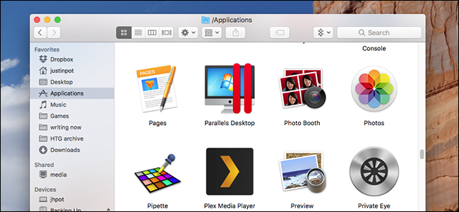 Mac photo editor for macbook program
