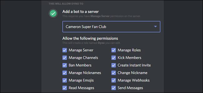 The most useful chat and bot commands in discord lastly discord will ask you to verify that youre not a robotic your self as a result of bots utilizing bots can be fairly uncouth ccuart Gallery