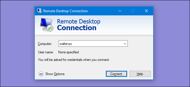 turn on remote desktop in windows 7 8 10 or vista