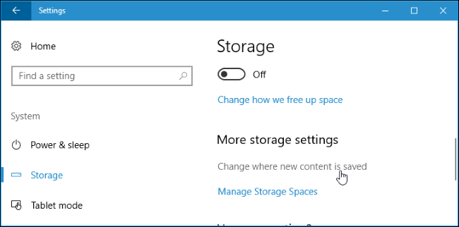 how to move windows 10 to another hard drive