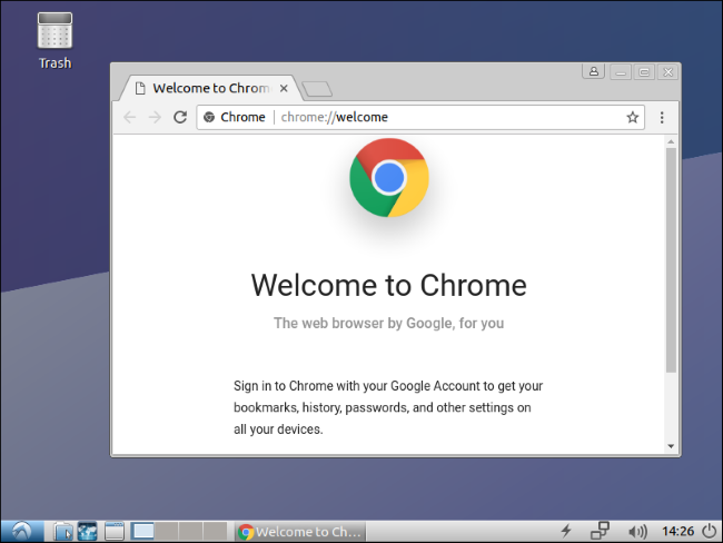 download google chrome for windows xp 64 bit