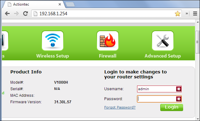 10 useful options you can configure in your routers web interface related how to find your routers ip address on any computer smartphone or tablet keyboard keysfo Gallery