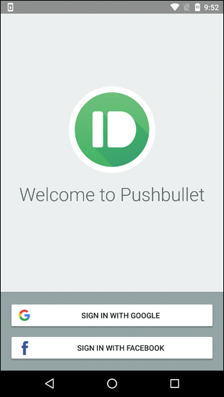 How to Use Pushbullet to Sync All Sorts of Stuff Between