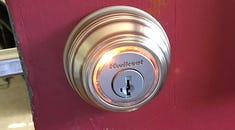 How to Install and Set Up the Kwikset Kevo Smart Lock