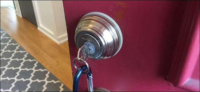 How to Re-Key Your Kwikset SmartKey Lock to Your Previous Key