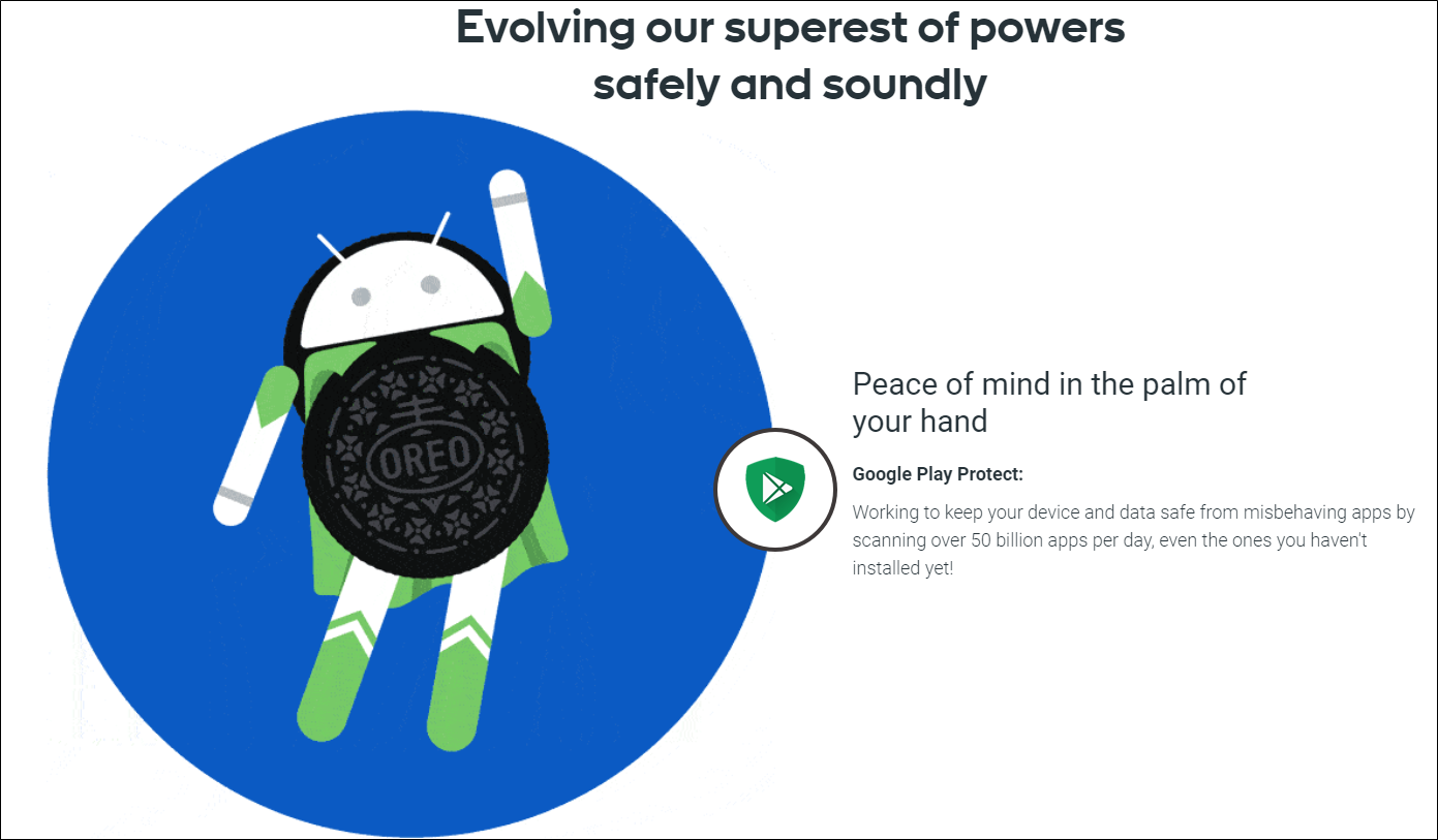 The Best New Features in Android 8 0 Oreo, Available Now