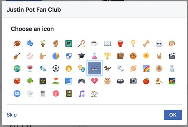 facebook how to create group
