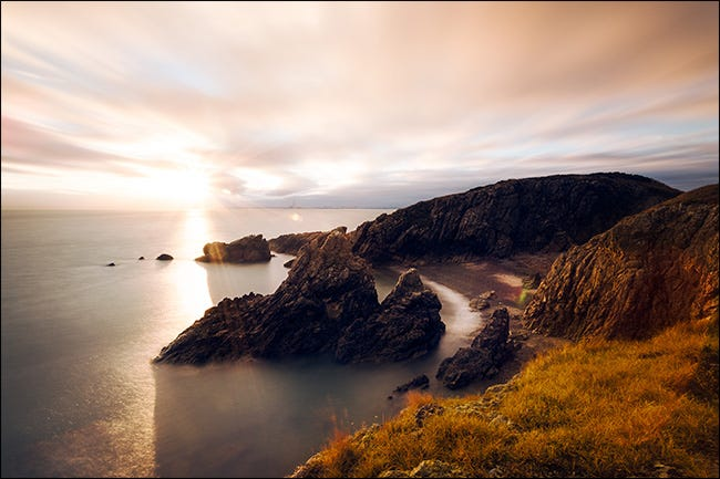 What Is The Best Lens For Landscape Photography