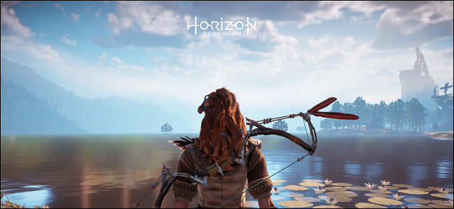 is horizon zero dawn good