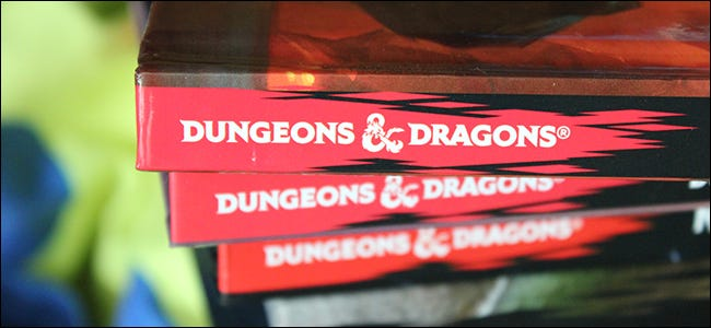 The Best Digital Tools for Dungeons and Dragons