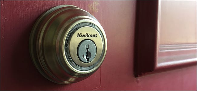 How to Unlock Your Kevo Smart Lock Without Your Phone