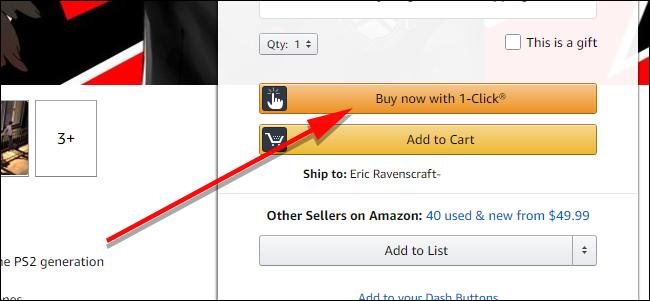 how to buy on amazon