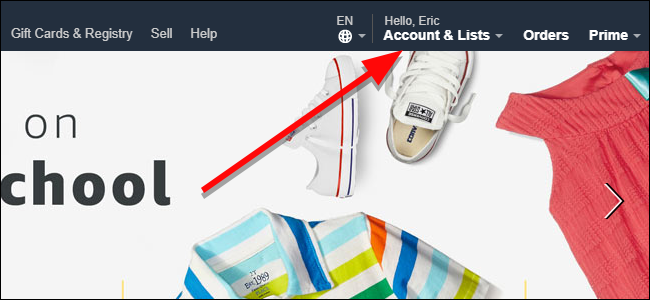 How To Turn Off Amazon S Personalized Ads Around The Web