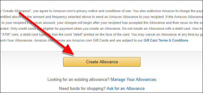 buy rp with amazon gift card