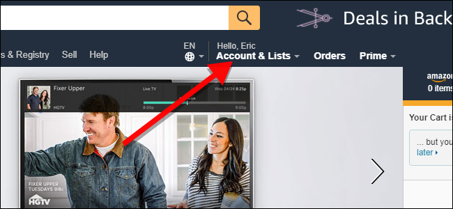 a3db8190662d How to Turn Off Amazon 1-Click Ordering Everywhere