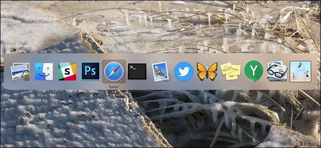 Quit and Hide macOS Apps from the Command+Tab Interface