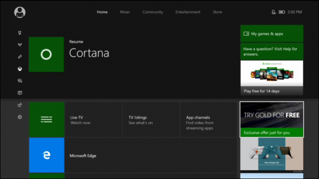 """If you're still on the fence, Microsoft sometimes offers free trials of Xbox  Live Gold with new consoles and some games. You may see a """"Try Gold For Free""""  ..."""
