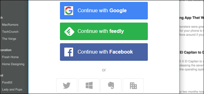 What Is OAuth? How Those Facebook, Twitter, and Google Sign