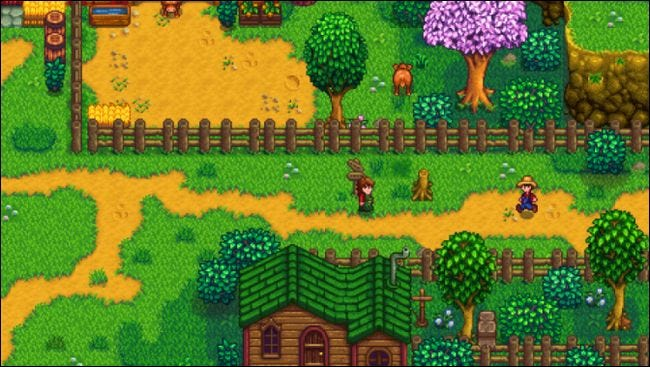 How to Back Up Your Stardew Valley Game Saves