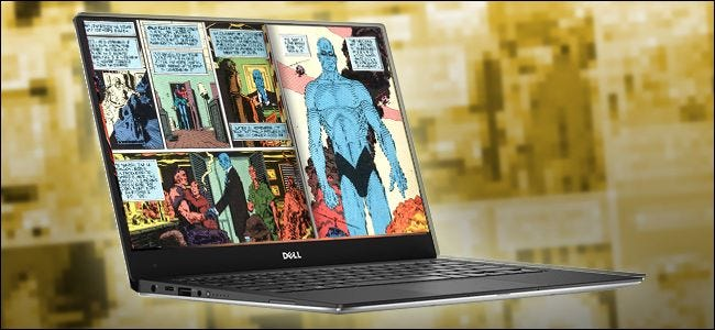 The Best Comic Book Readers for Windows, Mac, and Linux