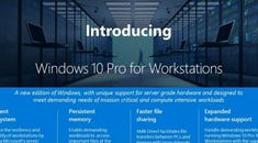 What Is Windows 10 Pro for Workstations, and How Is It Different?