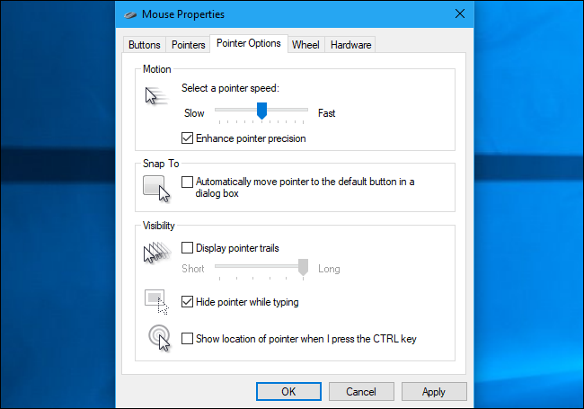 How to Boost Your Mouse Pointing Accuracy in Windows