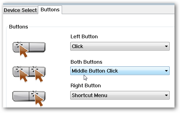 How to Middle Click on a Laptop Touchpad