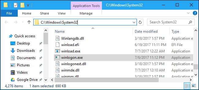 What Is Windows Logon Application (winlogon exe), and Why Is