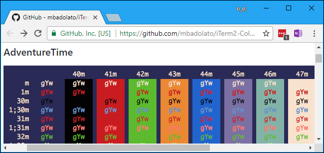 How to Customize Your Command Prompt's Color Scheme With