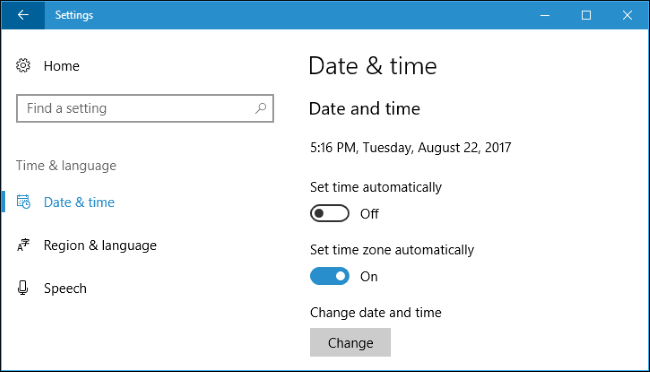 How to Fix Windows and Linux Showing Different Times When