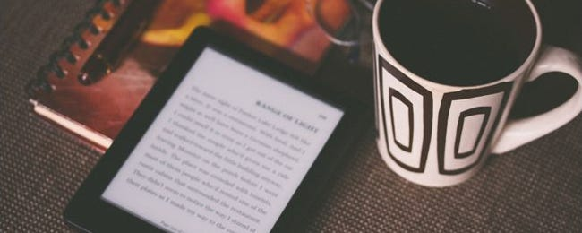 How to Get Free eBooks In Exchange for Online Reviews