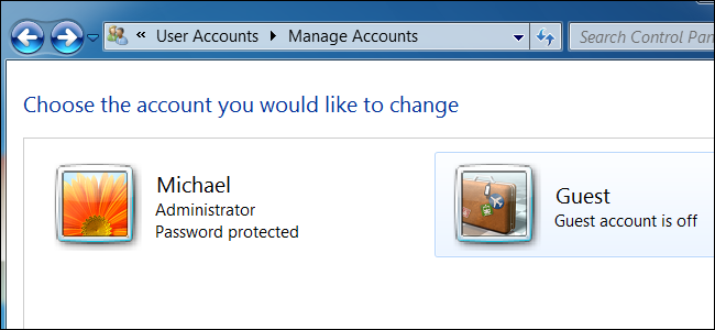 How to Let Someone Else Use Your Computer Without Giving Them Access