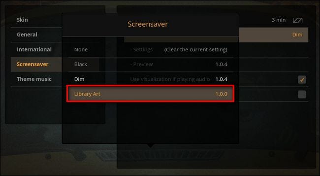 How to Customize Your Plex Screensaver with Photos and Fanart