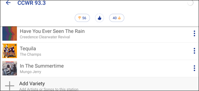 How to Train Your Pandora Radio Stations Better