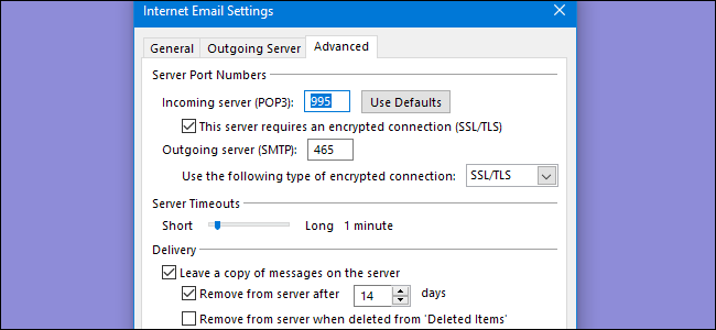 Email: What's the Difference Between POP3, IMAP, and Exchange?